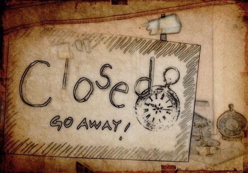 aa-closed