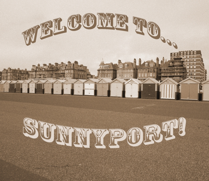 welcome to sunnyport