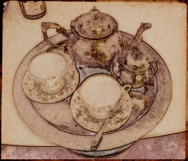 Tea Fiend