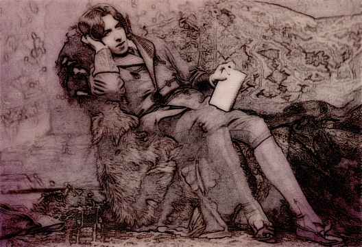 Oscar Reading