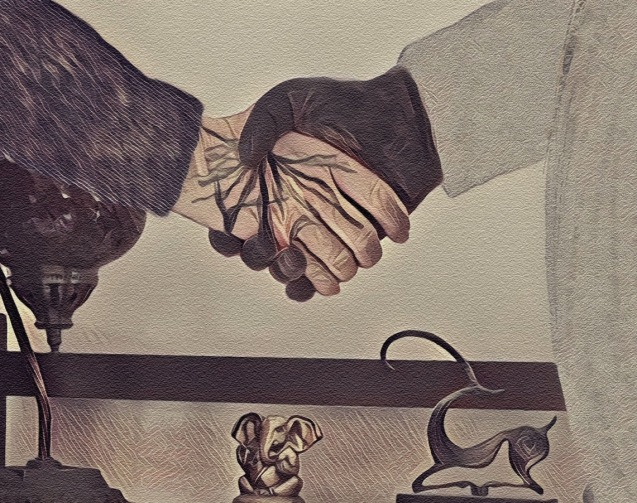 handshakepp pp