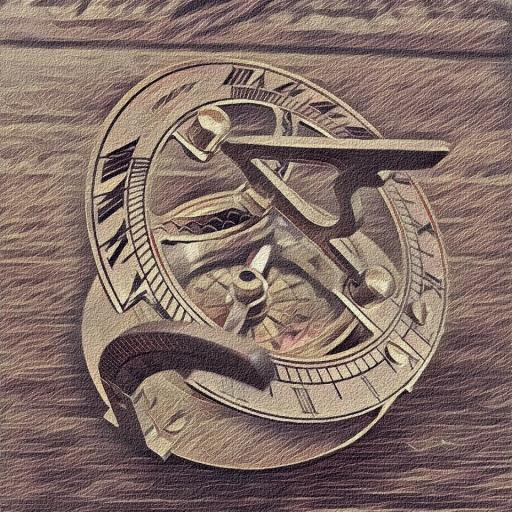 La Fleur Compass pp