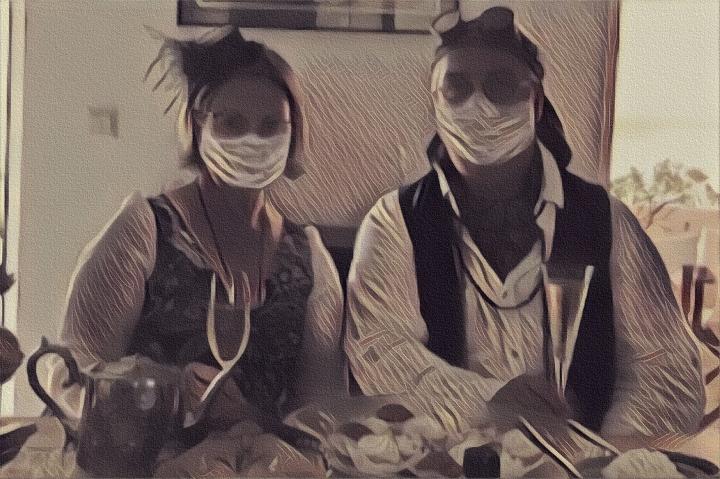 J & M quarantine prisma